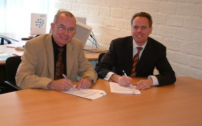 2004: Overname van Everts Product Handling