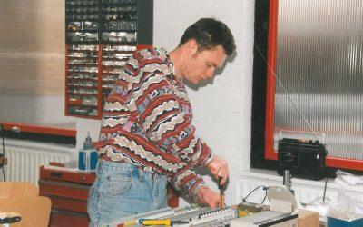 1996: Oosterwolde